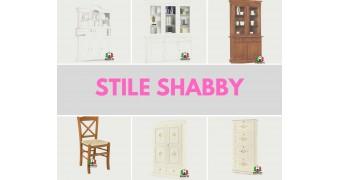 Il mondo Shabby